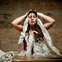 Aphrodite Evangelatou