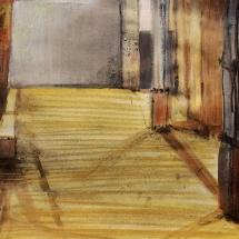 Theatre Studio by Julia Lewandowska, 2014