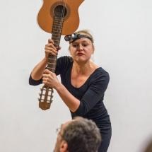 Paulina Wilczyńska, 2015, photo Maciej Zakrzewski