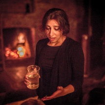 Lusine Khachatryan (Armenia), 2015, photo Maciej Zakrzewski