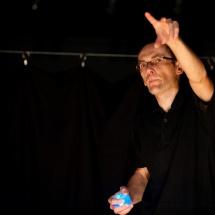 Grzegorz Ziółkowski, ATIS 2012, photo Maciej Zakrzewski